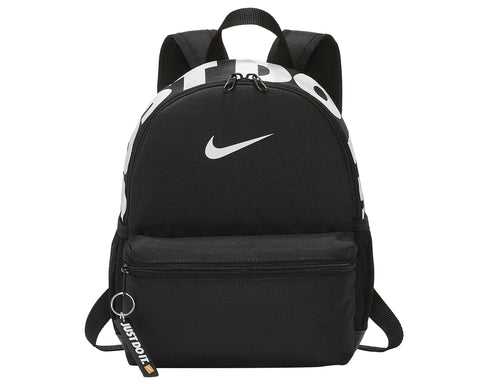 #Nike YA Brasilia JDI Mini Backpack 11L Black - (BA5559 013) - R2L11