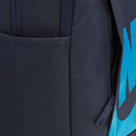 #Nike Elemental Backpack 2.0 Deep Sea Blue Blue - (BA5876 453) - R2LB