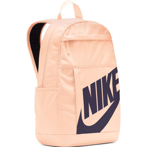 #Nike Elemental Backpack 2.0 D Purp/Washed Coral - (BA5876 814) - R2L14