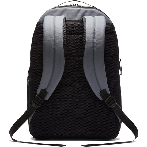 #Nike Brasilia Training Backpack 24.L Grey (BA5954-026) - R2L14/F