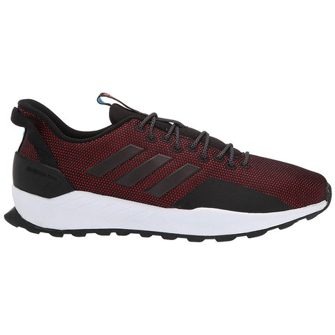 *Adidas Men Shoes Questar Trail Training - (BB7382) - PS - R2L13