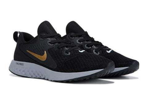 #Nike Womens Legend React Runner - (AA1626 004) - BG - R1S1 - L/P