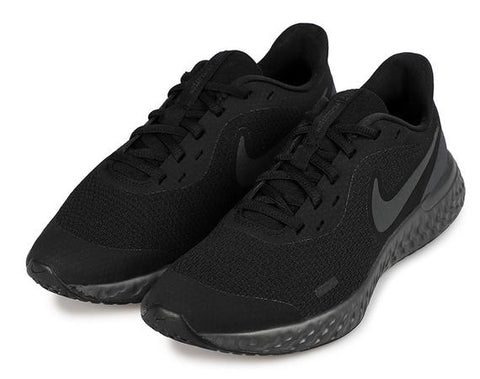 #Nike Revolution 5 (GS) Youth/Womens - (BQ5671 001) - N40 - R1L2