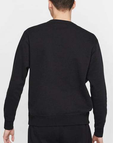 Nike Mens NSW Essential Crew Fleece - (BV2662 010)