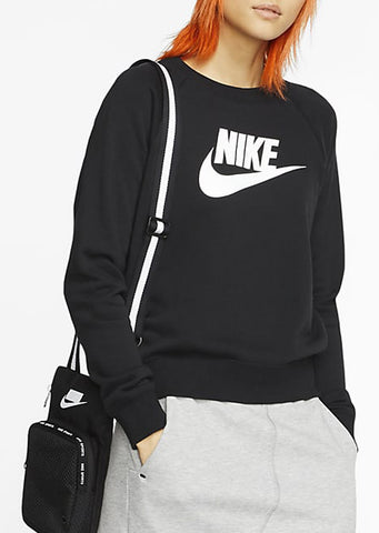 Nike Womens NSW Essential Crew Fleece - (BV4112 010)