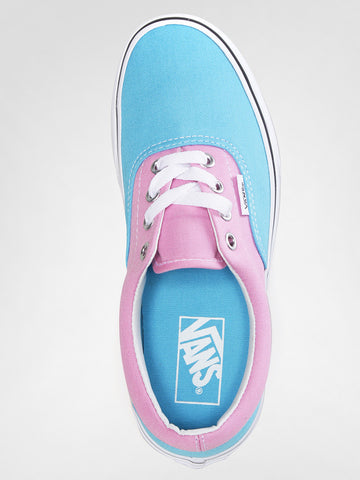 #Vans Kids Era Aquarius/Pink - (VN-0UAM8G6) - CD - R1L1
