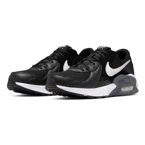 #Nike Air Max EXCEE LIFESTYLE SHOES (CD4165-001) - N58 - R1L4