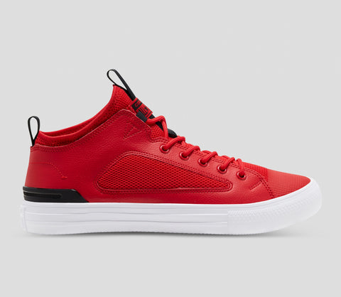 #Converse Mens CT Ultra Low Red - (168837) - CR7 - R1L7