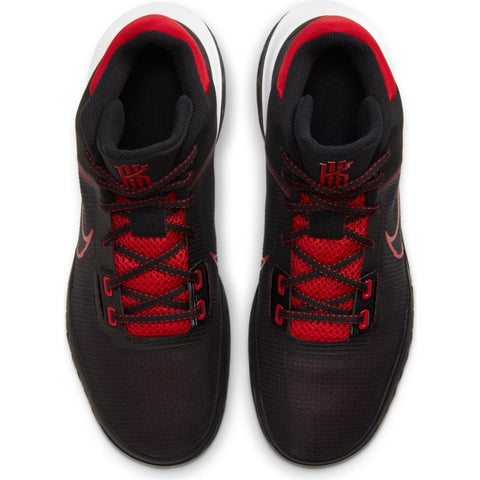 #Nike Mens Kyrie Flytrap IV blk/red - (CT1972 004) - KF - R1L4
