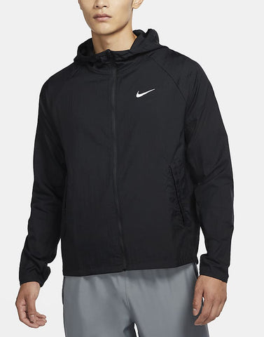 Nike Mens Essential Running Jacket - (CU5358 010)