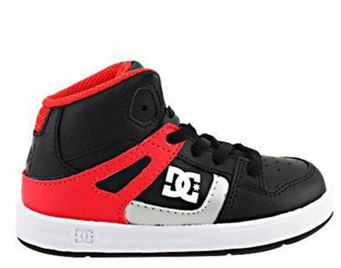 #DC Toddlers Rebound UL Black/Red - (320167) - YY - R1L8