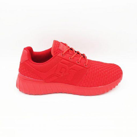 #Dream Maker Youth (2563) - Red - F