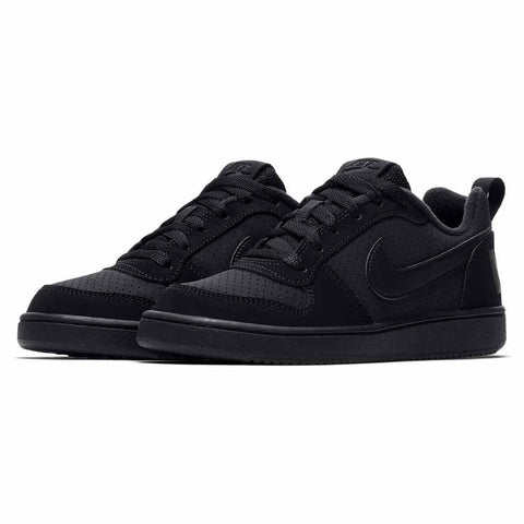 #Nike Youth Court Borough Low (GS) - (839985 001) - E22 - R1L5