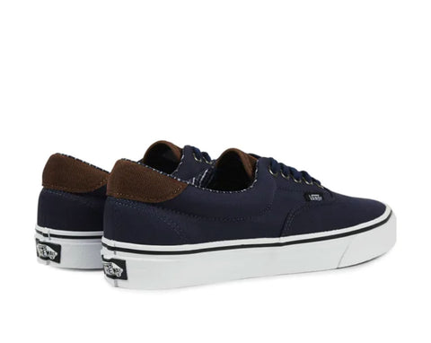 #Vans Kids Era 59/Cord & Plaid - (VN000SD5JSC) - E5 - R1L1