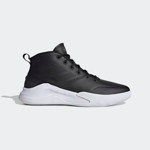 #Adidas OwnTheGame Mens - (EE9638) - OW - R2L18