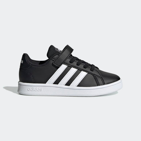 #Adidas Grand Court Kids - (EF0108) - GCC - R1L10