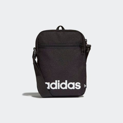 #Adidas Linear Essentials Logo Shoulder Bag - (GN1948) - F