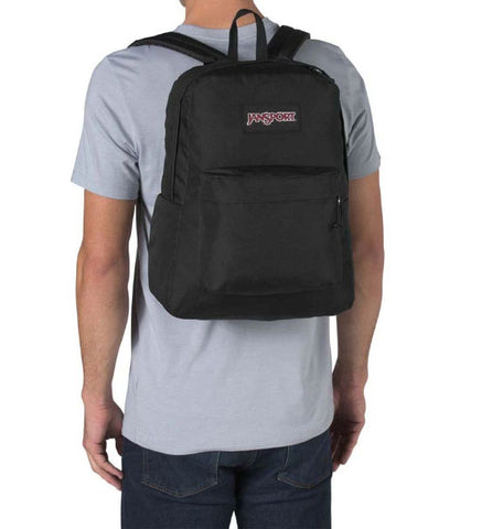 #Jansport Over Exposed Multi Marble PR 25L - (JS00T08W0FZ) - F - L/P