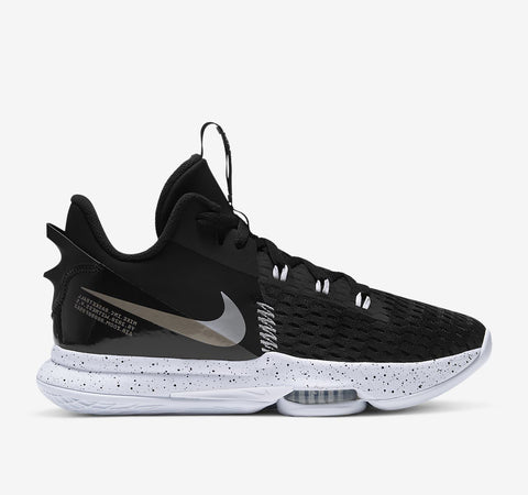 #Nike Mens Lebron Witness V Basketball - (CQ9380 001) - L5 - R1L4