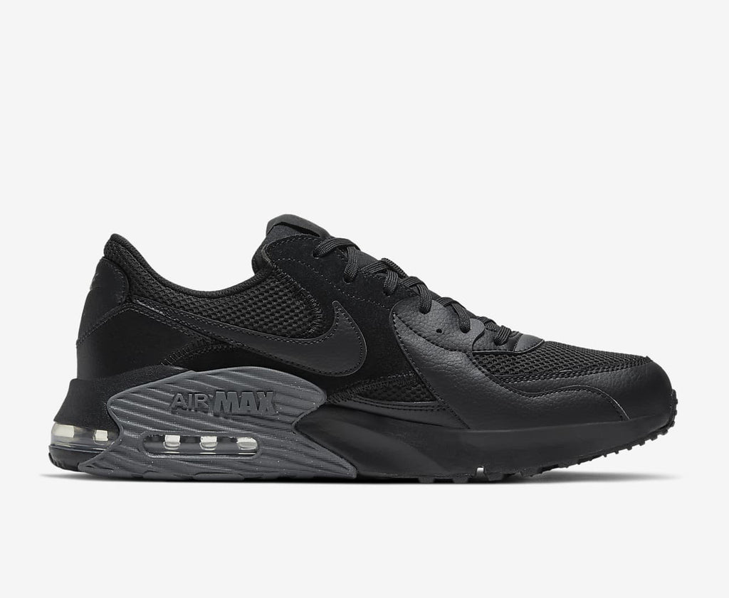 #Nike Mens Air Max Excee Lifestyle (CD4165-003) - M22 - R1L5