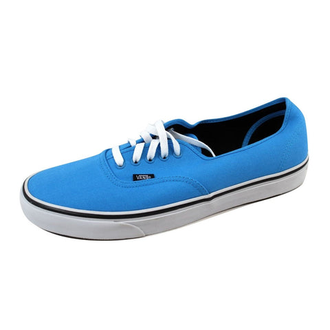#Vans Authentic Blue/Black - (VN-0RQZ80J) - MB - R1L1
