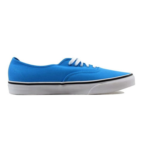 #Vans Unisex Authentic Malibu Blue/Black - (VN-0SCQ80J) - MB - F
