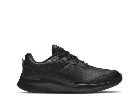 #Nike Youth Varsity Leather (GS) - (CN9146 001) - N61 - R1L1