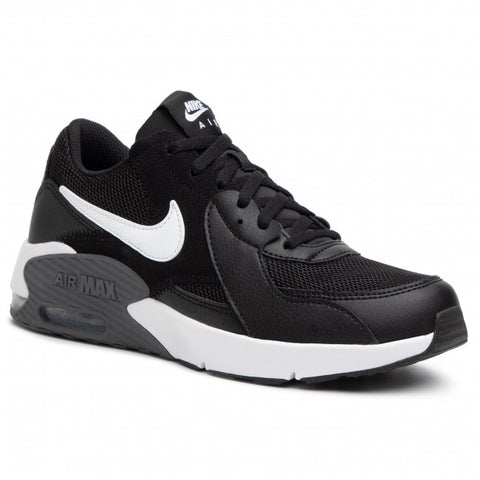 #Nike Youth Air Max Excee Blk/Wht - (CD6894 001) - N70 - R1L2