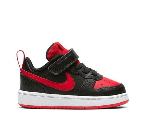 Nike Toddler Court Borough Low 2 - (BQ5453 007) - NB4 - R1L2