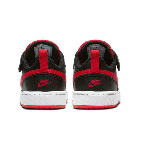 #Nike Toddler Court Borough Low 2 - (BQ5453 007) - NB4 - R1L2