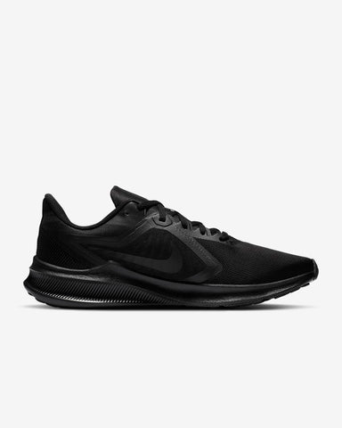 #Nike Mens Downshifter 10 Black/Black (CI9981 002) - NDS - R1L4