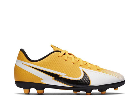 #Nike Kids/Youth JR Vapor 13 Club FG/MG - (AT8161 801) - NJV - R2L17