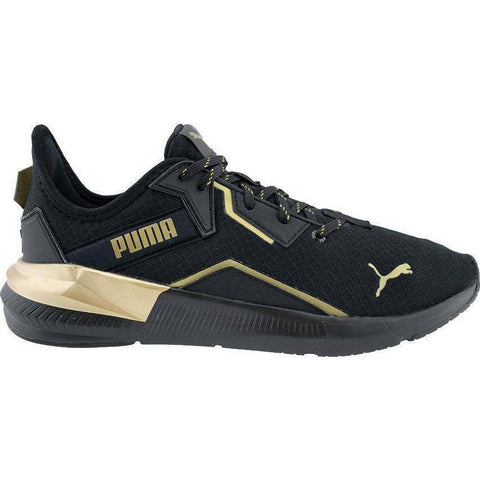 #Puma Womens Platinum Metallic - (193773 01) - PMB - R1L3