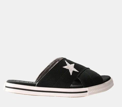 #Converse Womens One Star - (565527C) - SB - R1L7