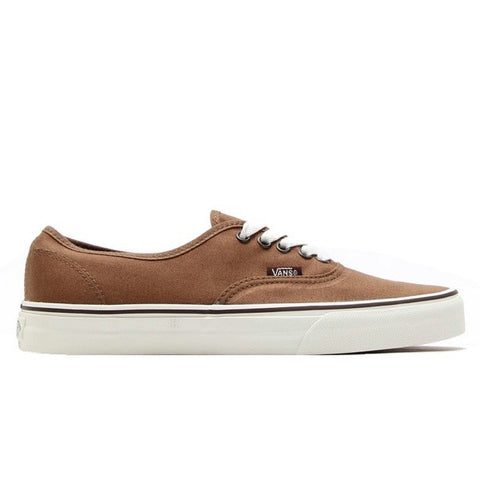 #Vans Mens Authentic Sepia Marshmallow - (VN-0TSV91K) - SP - F