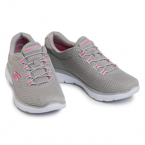 Skechers Womens Summit - (12985/GYHP) - SUM - R2L16