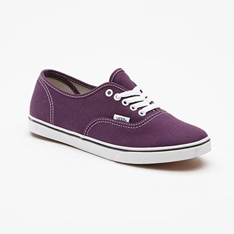 #Vans Authentic Lo Pro sweet grape/white - (VN-0QES814) - TG -  F - L/P