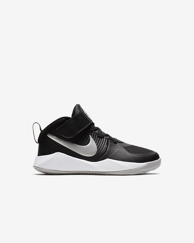 #Nike Kids Team Hustle D 9 (PS) - (AQ4225 001) - D9 - R1S3