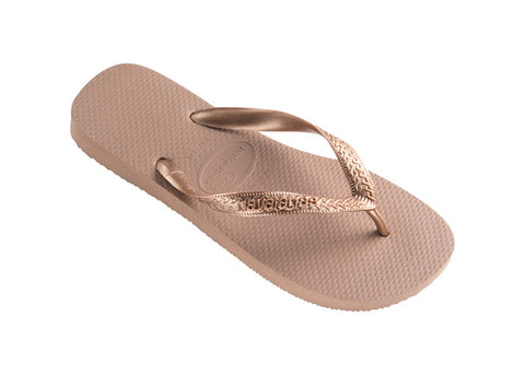 #Havaianas Womens Top Rose Gold - (3581) - HV30 - F