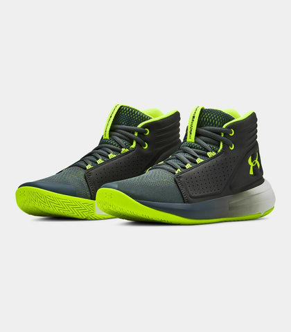 #UA Youth Bball GS Torch Mid - (3020428 103) - UAM - R2L12