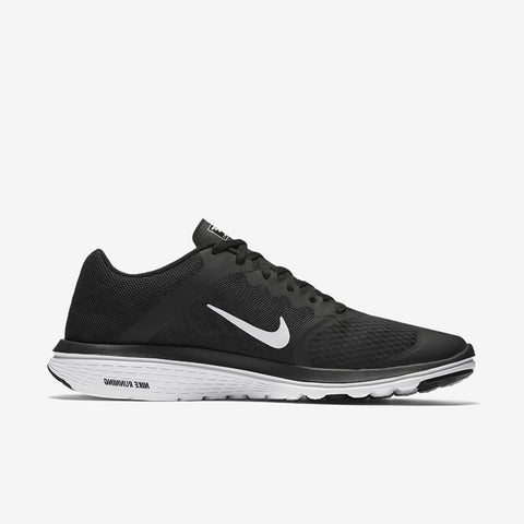 #Nike Mens FS Lite Run 3 - (807144 001) - V21 - R1L3