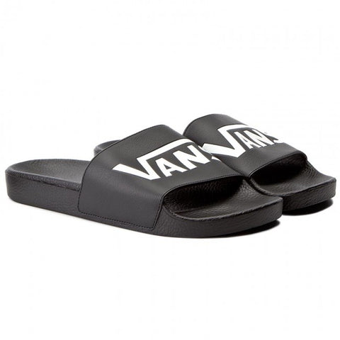 #Vans Mens Slide On Black - (MTL#VN0004KIIX6) - VANS - R2L15/F