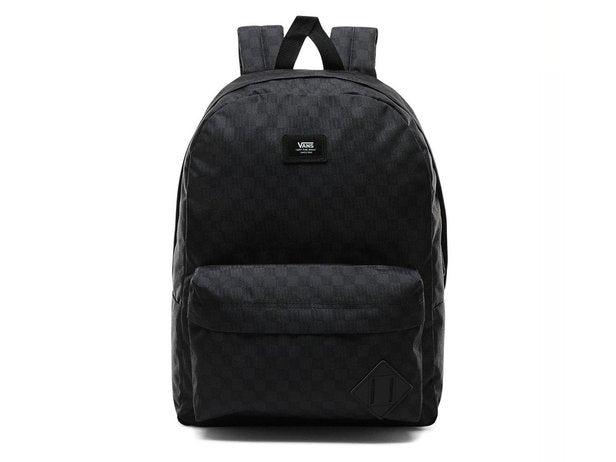 Vans Old Skool III Backpack Black/Charcoal - (VNA3I6RBA5) - R2L14