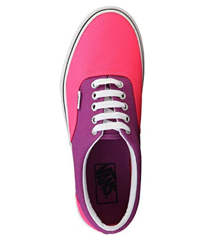 #Vans Kids/Youth Era Neon Pink/Purple - (VN 0UAM8GK) - XX - R1L1 -