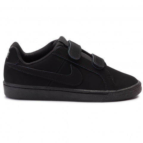 Nike Kids Court Royale - (833536 001) - Z36 - R1S1 - L/P