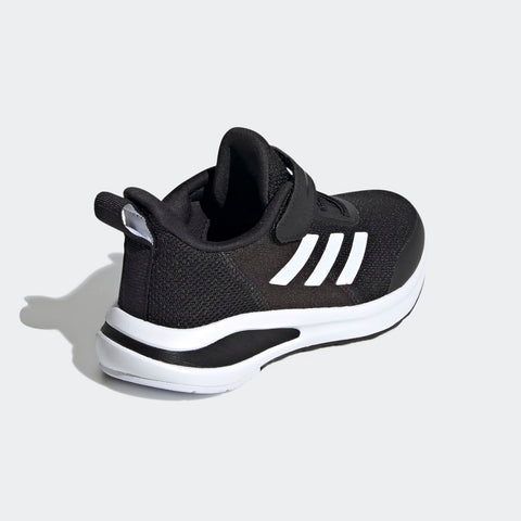 #Adidas Kids FortaRun EL K Black/White - (FW2579) - RUN - R1L10