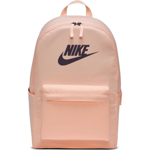 #Nike Heritage Backpack Washed Coral 25L - (BA5879 814) - R2L14