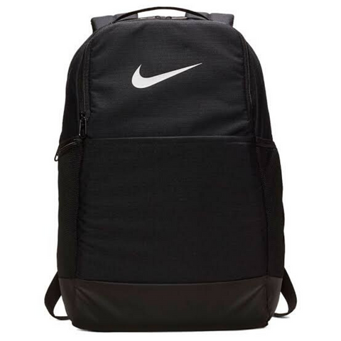 #Nike Brasilia Training Backpack Black 24.L (BA5954-010) - R2L14/F