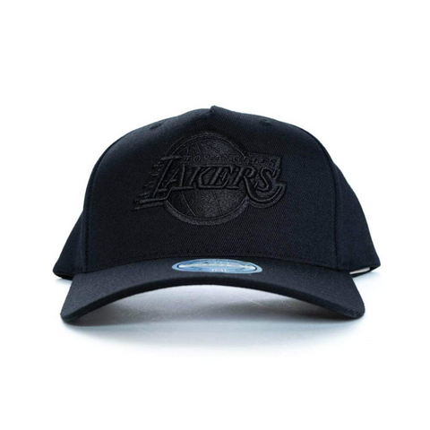 All Black logo - La Lakers