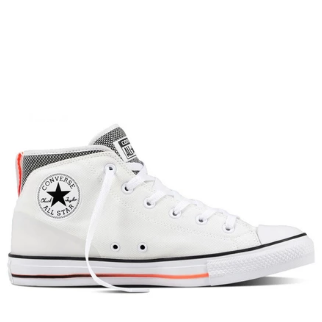 *CHUCK TAYLOR ALL STAR Syde Street Mid-Top - (155480C) - WC - R1L5